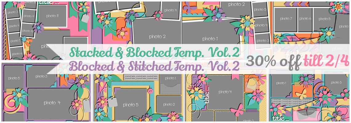 stacked stitched vol. 2