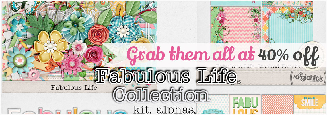 fabulous life collection