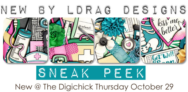 October 29th Sneak Peek and a chance to win!