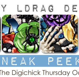 October 8th Sneak Peek and a chance to win!