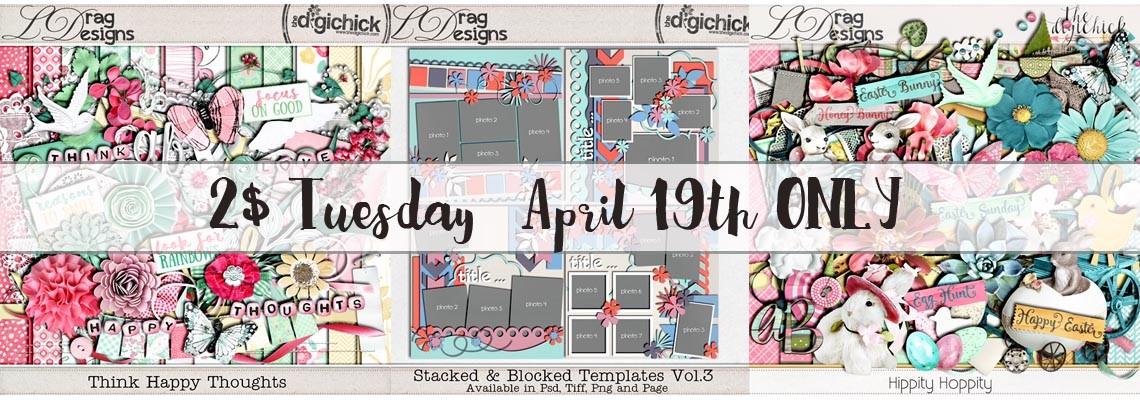 April 19th