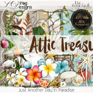 Attic Treasures up to 68% OFF!!!!!